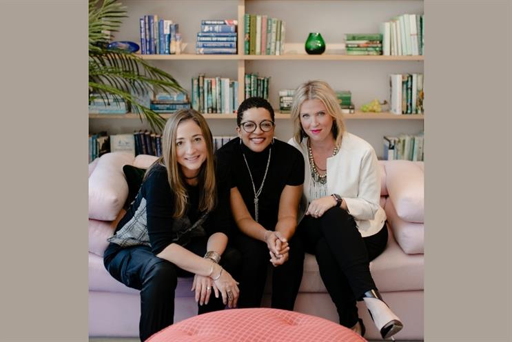 Have Her Back: Meet the new badass women-owned consultancy backed by IPG