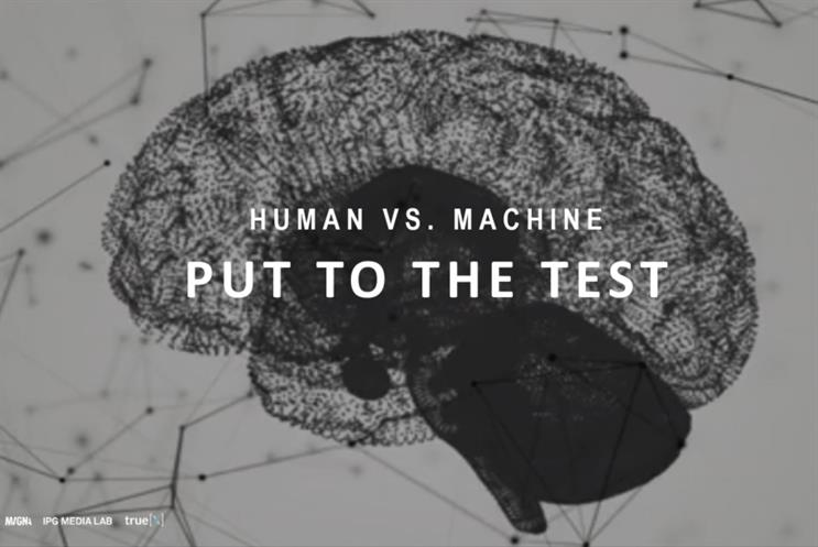 Machine learning improves campaign effectiveness, study shows