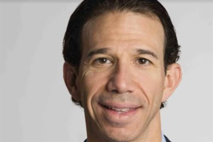 Former Patrón Spirits and Grey Goose CMO Lee Applbaum joins cannabis firm