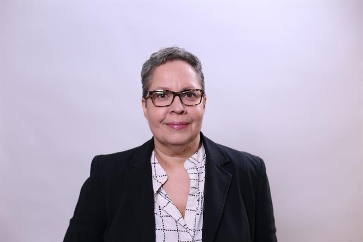 Lisa Torres, president of Publicis Media's multicultural practice, Cultural Quotient