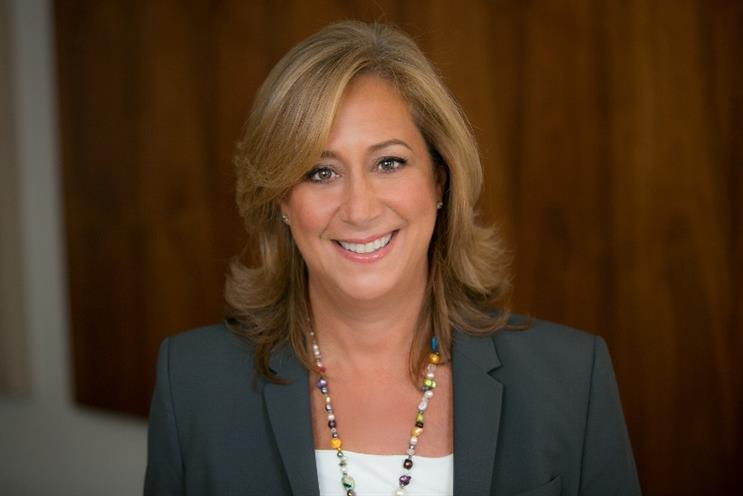 One-word answers with Ad Council leader Lisa Sherman