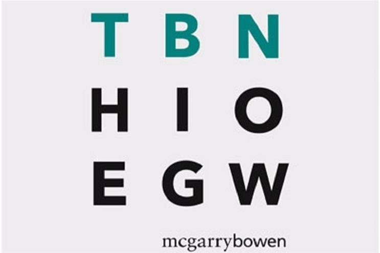 Mcgarrybowen debuts in Italy with addition of The Big Now