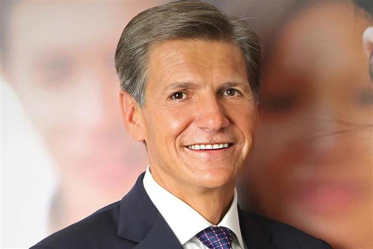 P&G's Marc Pritchard calls for 'fewer project managers' at agencies as he vows to destroy 'maze of complexity'