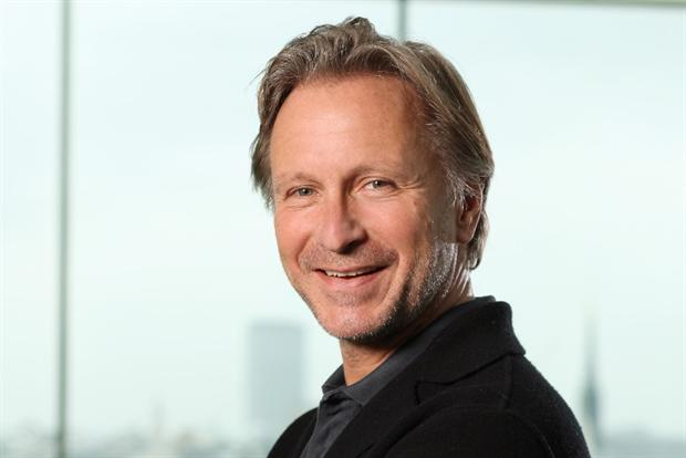 Unilever's Marc Mathieu: Brands must learn to show up like a welcome guest.