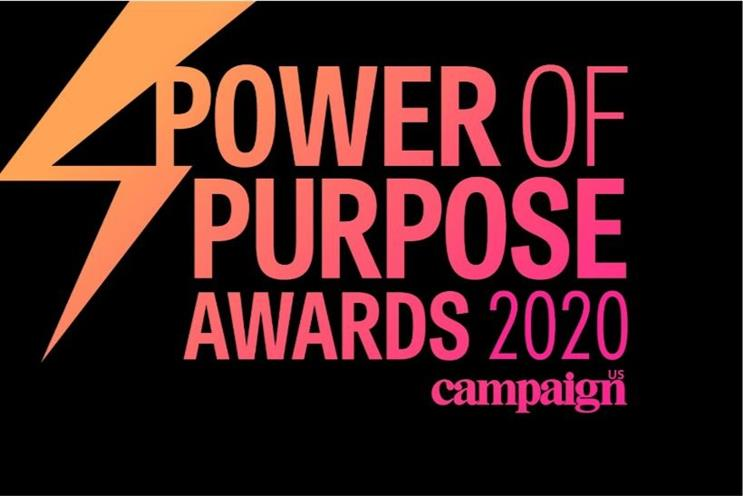 Campaign US announces second annual Power of Purpose Awards