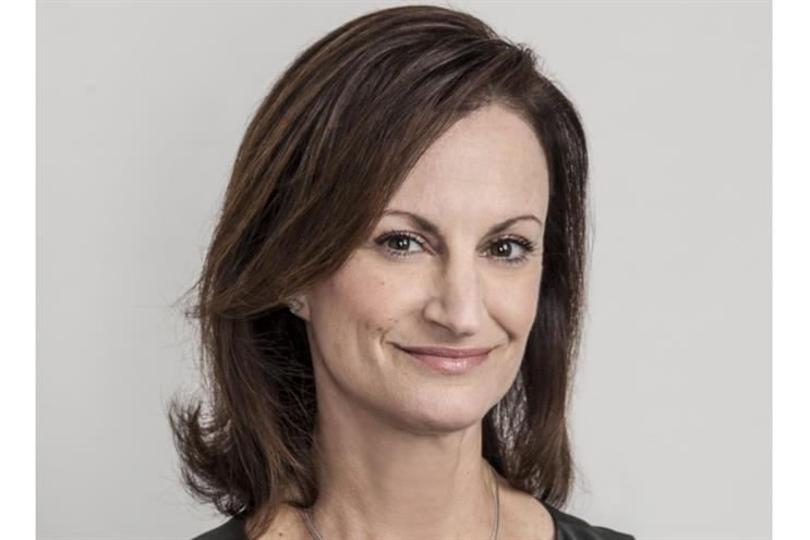 Suzanne Powers, global president and CSO, McCann Worldgroup
