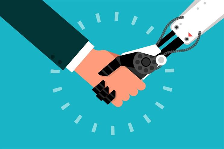 IBM dishes on the ins and outs of A.I. marketing
