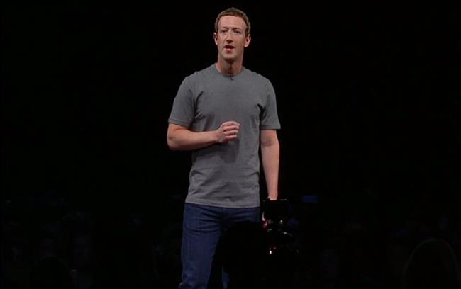 VR is the ultimate social tool, says Zuckerberg at surprise MWC appearance