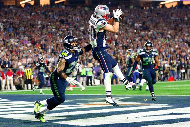 No 'Oreo moment' at Super Bowl XLIX