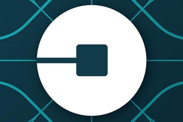 New Uber logo panned on social media
