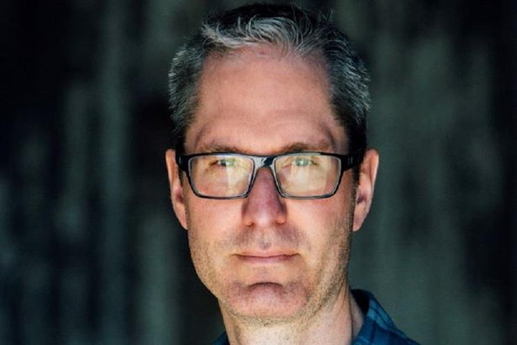 Patagonia's Cory Bayers to chair Brand Film Awards jury