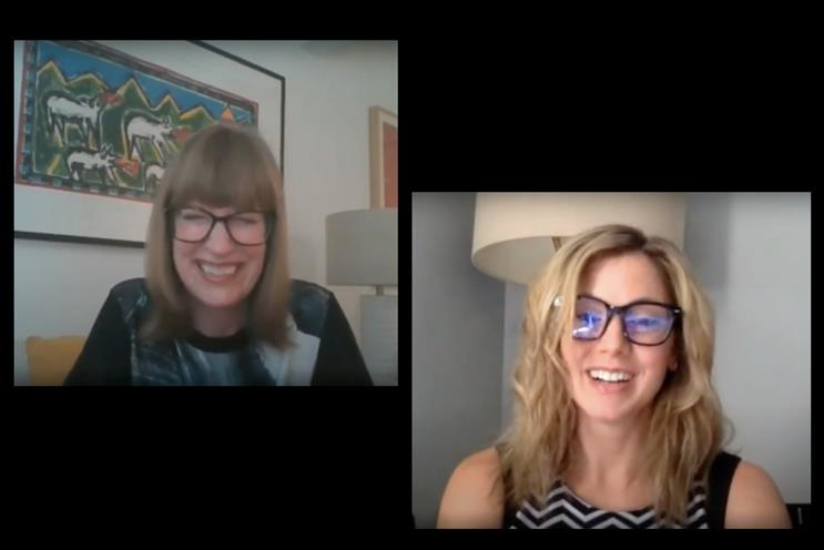 Wavemaker CEO Amanda Richman shares insights on media amid COVID-19 pandemic and protests