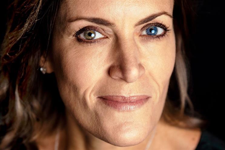 DDB Worldwide CEO Wendy Clark