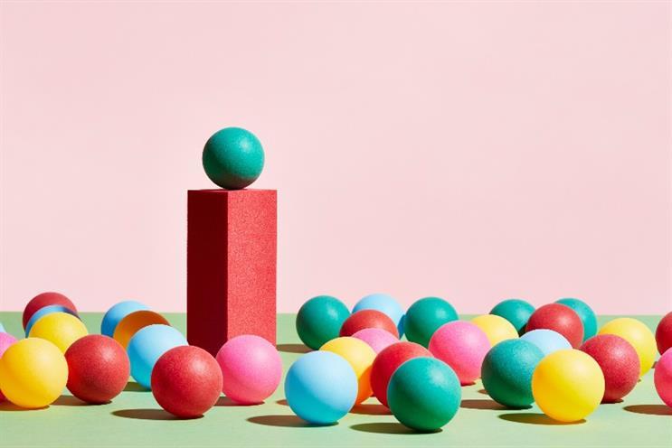 Top 5 challenges facing today's creative teams
