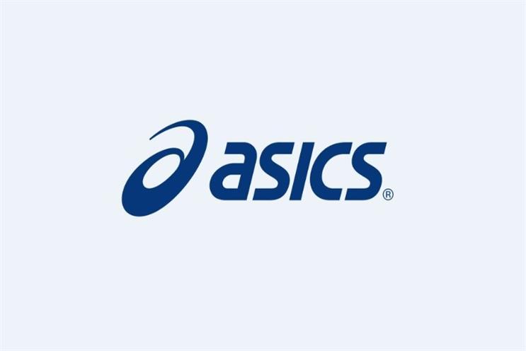 ASICS hands creative rights to barrettSF