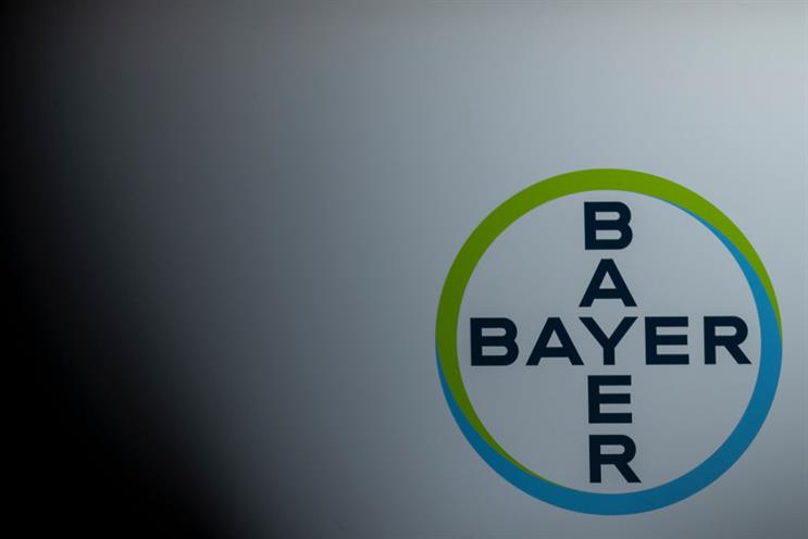 Bayer strongly denies report of WPP split to launch global media review