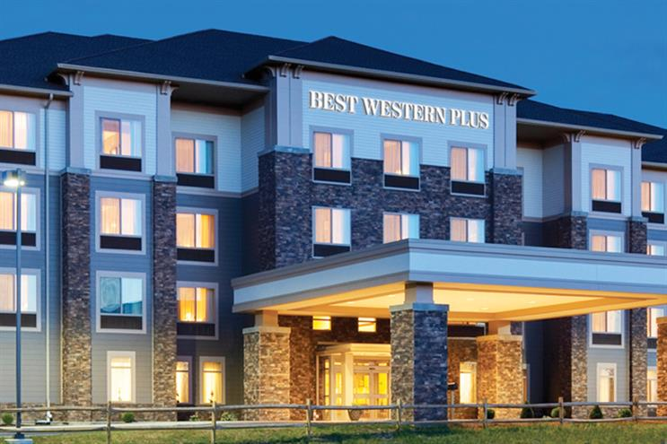 Best Western: Why the 69-year-old brand is modernizing its image