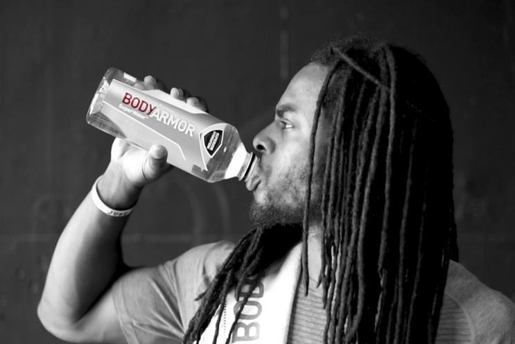 BodyArmor looks to own athletic water with help from Bruce Lee