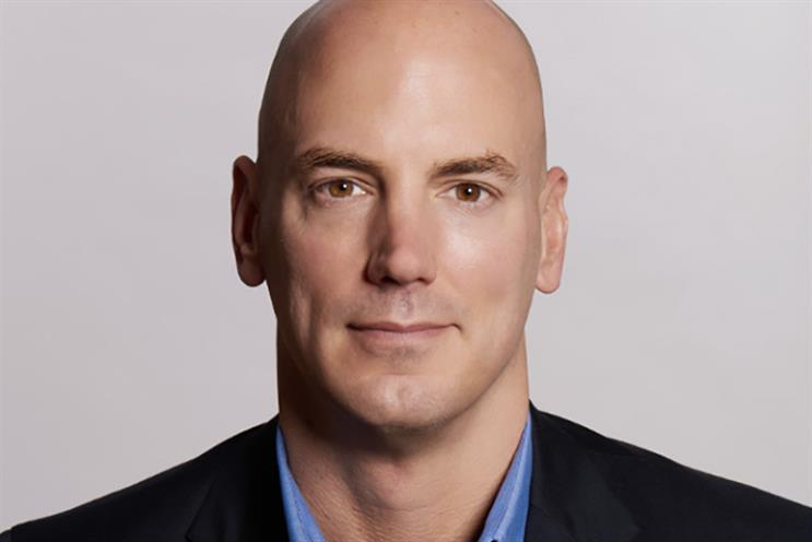 Brian Gleason becomes global CEO of [m]Platform