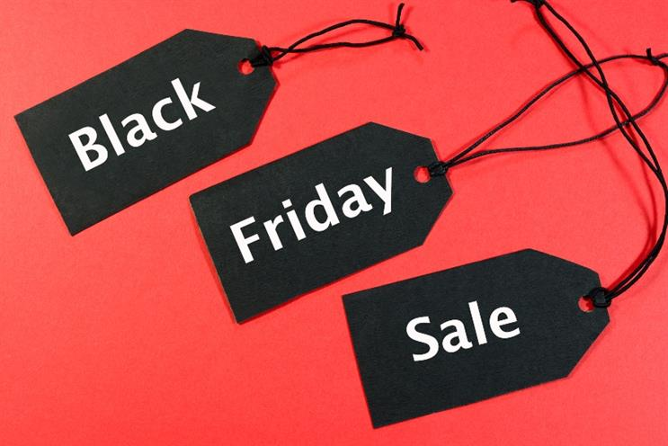 What should we expect from marketers this Black Friday?