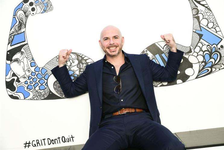Why the Pitbull outrage shouldn't be focus of Advertising Week