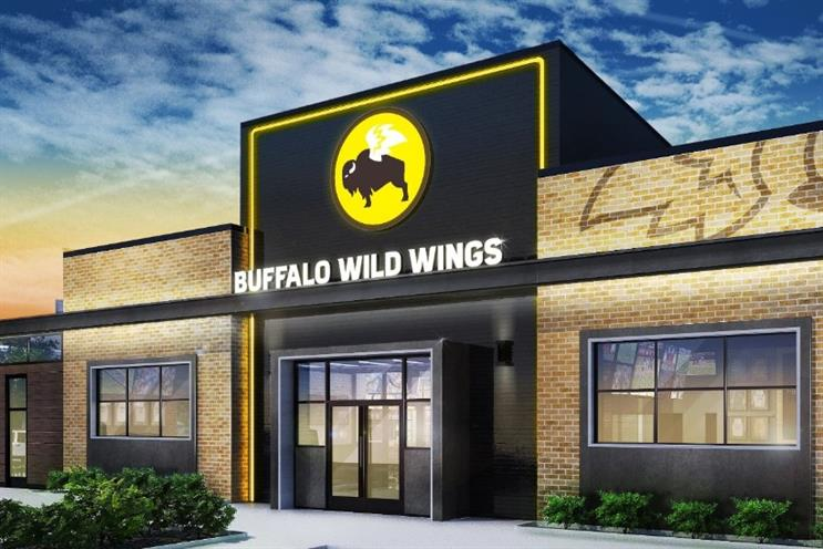 Martin Agency takes home another slice of Buffalo Wild Wings
