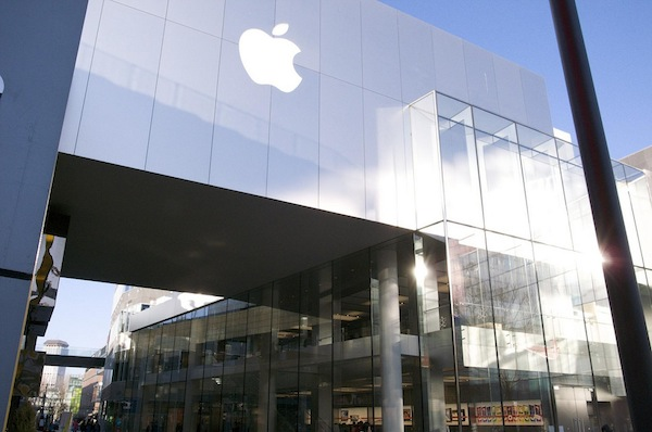 Apple seeks to boost CSR message in China with two new initiatives