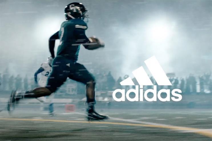 Adidas 'Take It' by 180LA.