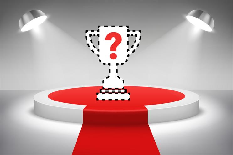 Are agencies actually cutting their awards show entries?