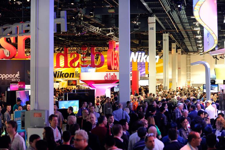 CES 2016: Double down on data-driven marketing