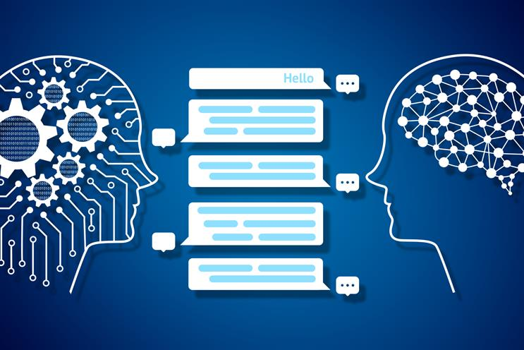 Chatbot builders make cheerful algorithms available to the masses