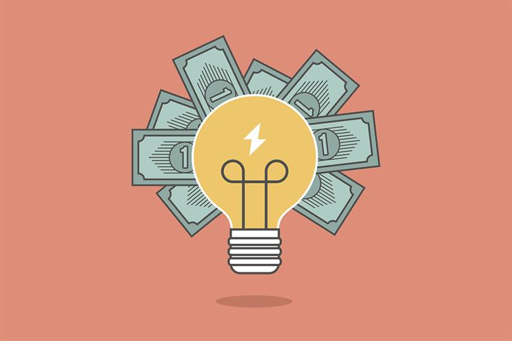 How investing in creativity will fuel your brand's ROI
