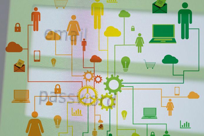 Marketing's big misconception: Social = social networks