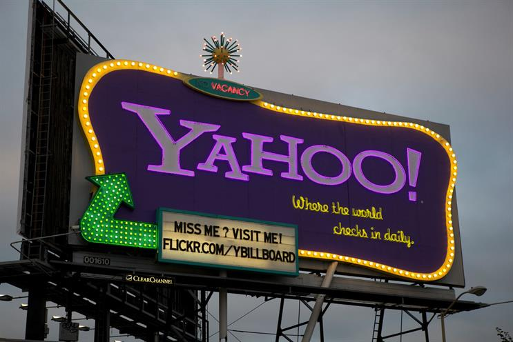 "Yahoo's ""smart"" billboard takes outdoor data-collection to the next level"