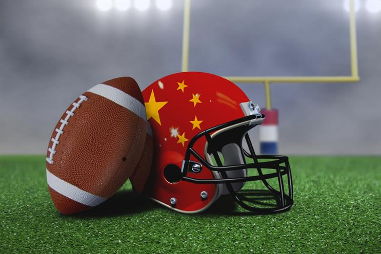 How Western sports brands can grab a foothold in China