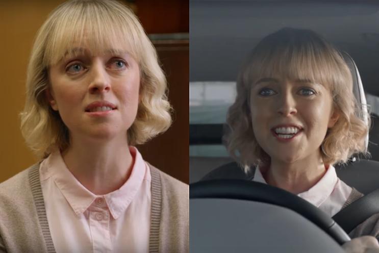 Innocean runs a Hyundai spot, and its sequel, in the same commercial break