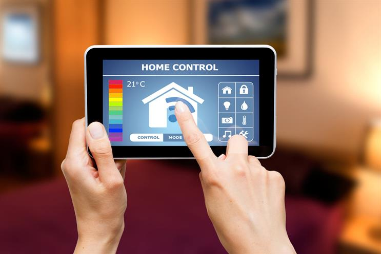 Why the Internet of Things should deliver services, not ads