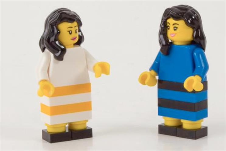 Who Real Timed Thedress Best Lego Pizza Hut Or Dennys