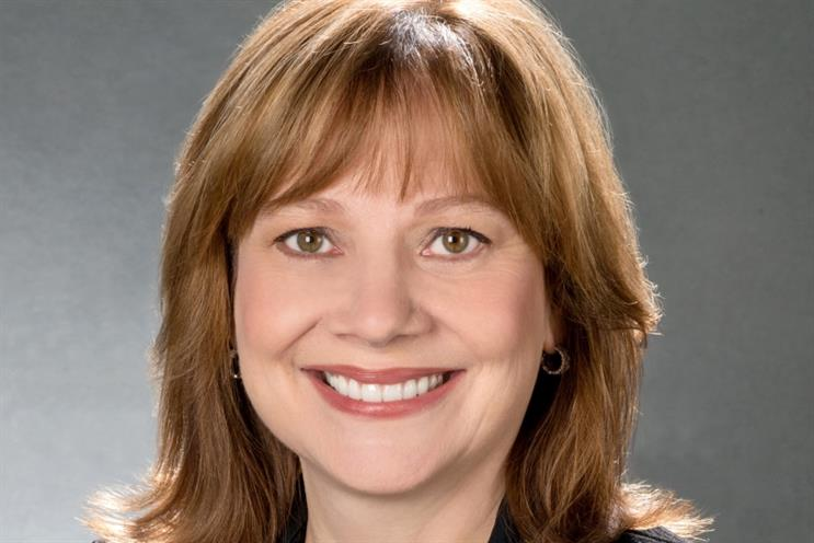 GM's Mary Barra and Cosmo's Joanna Coles to speak at Advertising Week New York
