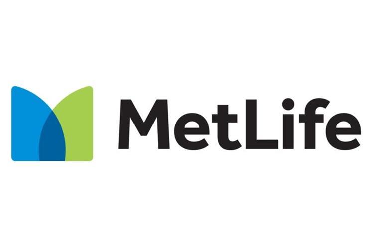 Výsledek obrázku pro metlife logo