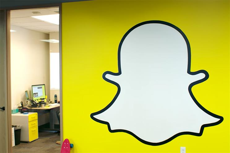 Turner expands its Snapchat partnership to include original shows
