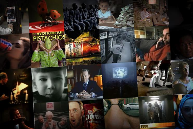 Poll: Pick your favorite Super Bowl ads of all time