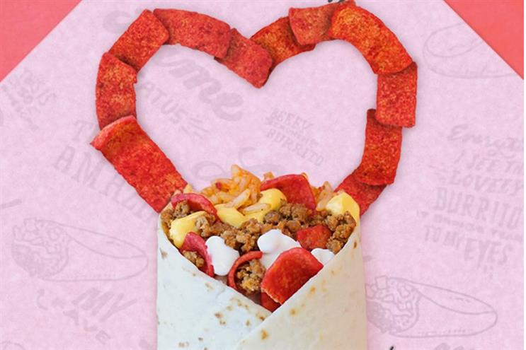 Taco Bell enrages fans with plan to hold burrito hostage for Instagram likes