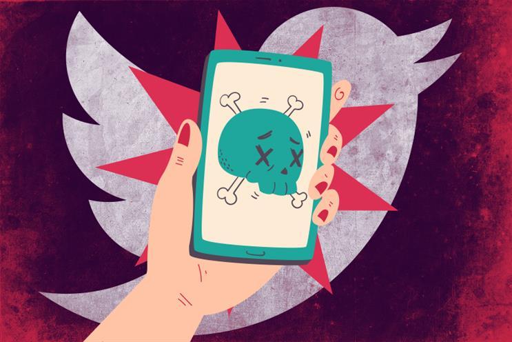 Who's afraid of Twitter's misogyny problem?