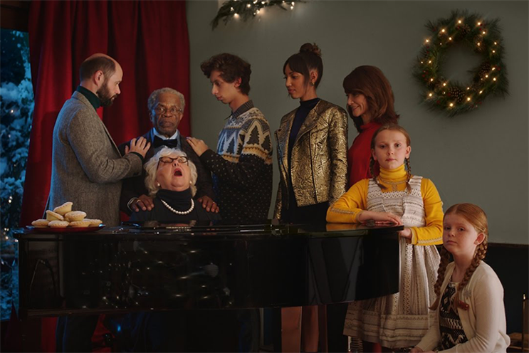 UK Christmas 2016 ads: The best so far