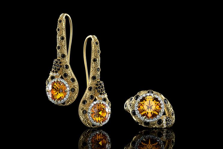 Yes, Virginia, someone bought the $20,000 Cheetos jewelry set