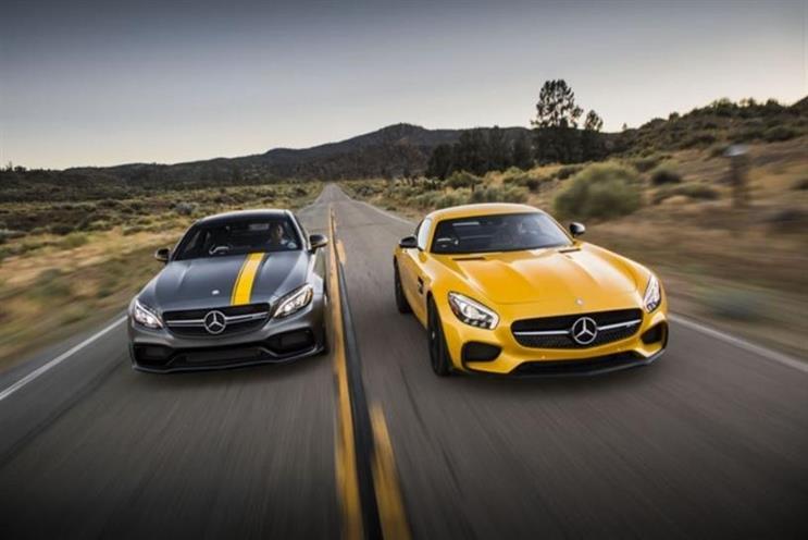 Omnicom Media Group wins global Daimler media account
