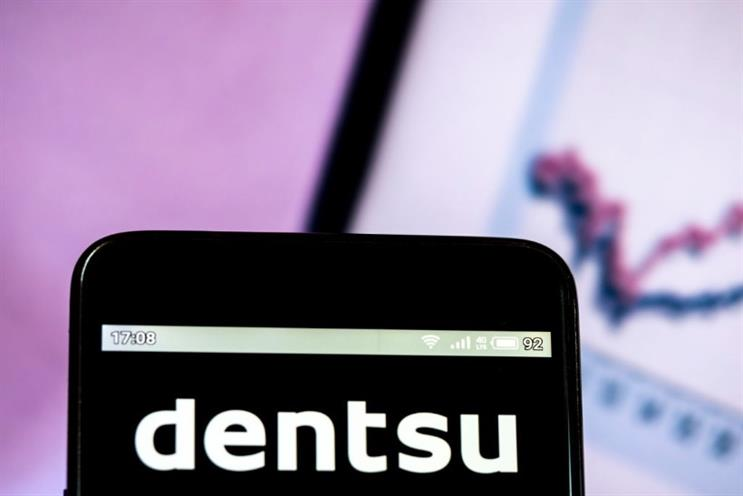 Dentsu strengthens U.S. arm with MuteSix acquisition