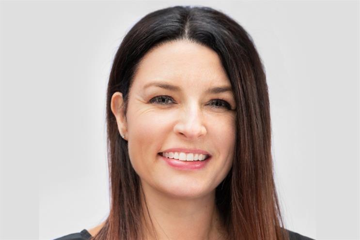 Digitas ups Melissa Levy to lead 500-plus team in Boston