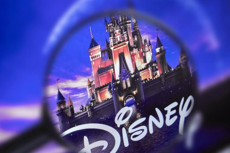 Disney makes direct-to-consumer push as pandemic hammers legacy businesses